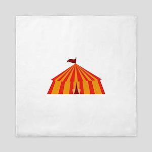 Big Tent Queen Duvet