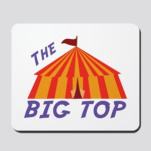 Big Top Mousepad