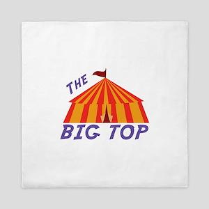 Big Top Queen Duvet