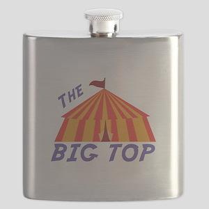 Big Top Flask