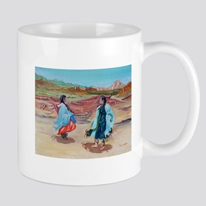 Native Dance Mug