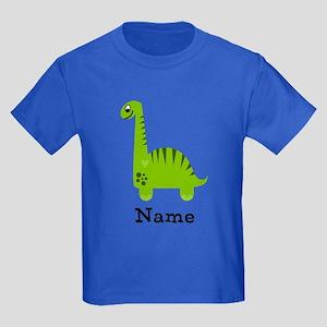 Green Dinosaur (p) T-Shirt