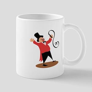 Circus Ringmaster Mugs