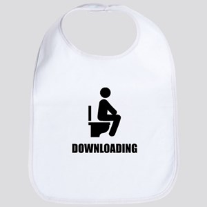 Downloading Toilet Bib
