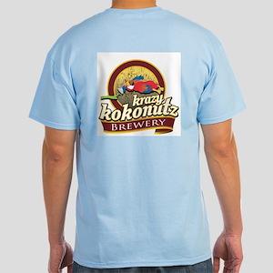 Krazy Kokonutz Brewery T-Shirt
