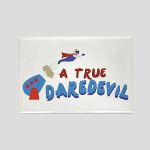 True Daredevil Magnets
