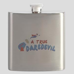 True Daredevil Flask