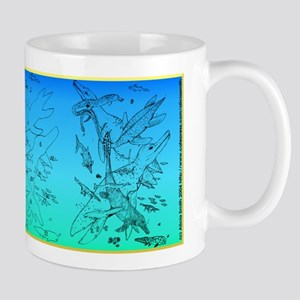 Ancient Waters Mug