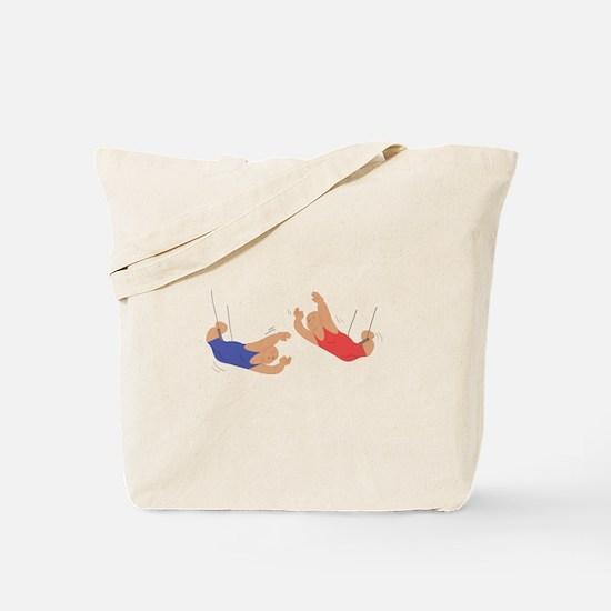 Trapexe Artists Tote Bag