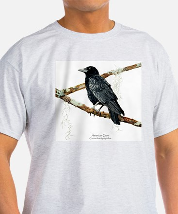 Cute American crow T-Shirt