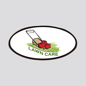 LAWN CARE Patch