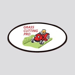 GRASS CUTTING PRO Patch