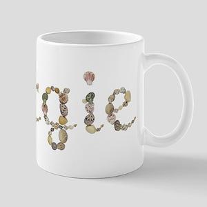 Margie Seashells Mugs