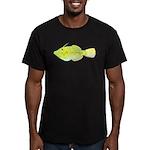 Scrawled Filefish T-Shirt