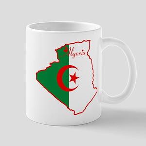 Cool Algeria Mug