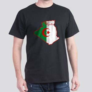 Cool Algeria Dark T-Shirt