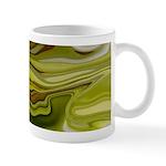 Native American Green Fields 11 oz Ceramic Mug