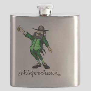 Schleprechaun Flask