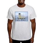 Seal Coat Light T-Shirt