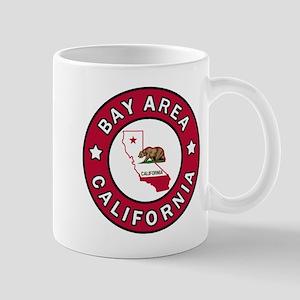 Bay Area Mug