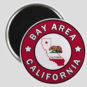 Bay Area Magnet