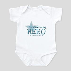 Hero Infant Bodysuit