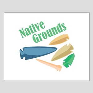 Native Grounds Posters
