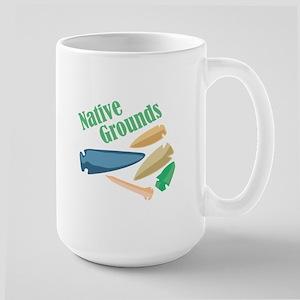 Native Grounds Mugs