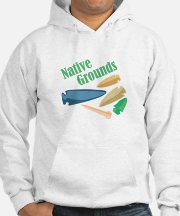 Native Grounds Hoodie
