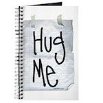 Hug Me Journal