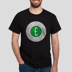 Edsel Bullseye Logo Dark T-Shirt