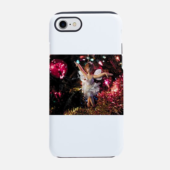 Christmas Fairy I iPhone 7 Tough Case