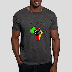 Lion in Zion Dark T-Shirt