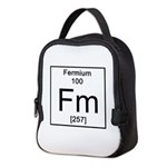 100. Fermium Neoprene Lunch Bag