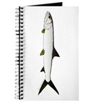 Ladyfish Journal