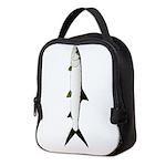 Ladyfish Neoprene Lunch Bag
