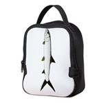 Ladyfish Neoprene Lunch Bag