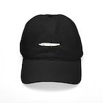 Ladyfish Baseball Hat