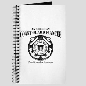 An American Coastie Fiancee Journal