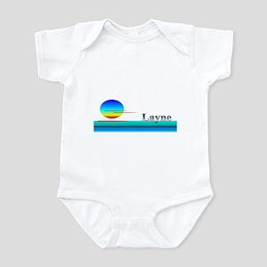 Layne Infant Bodysuit