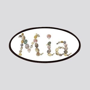Mia Seashells Patch