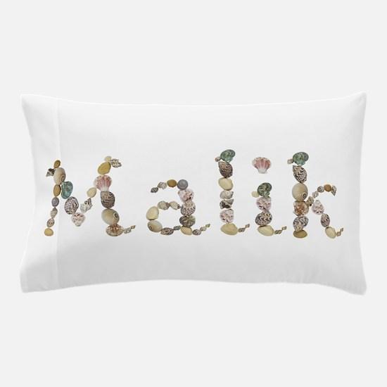 Malik Seashells Pillow Case