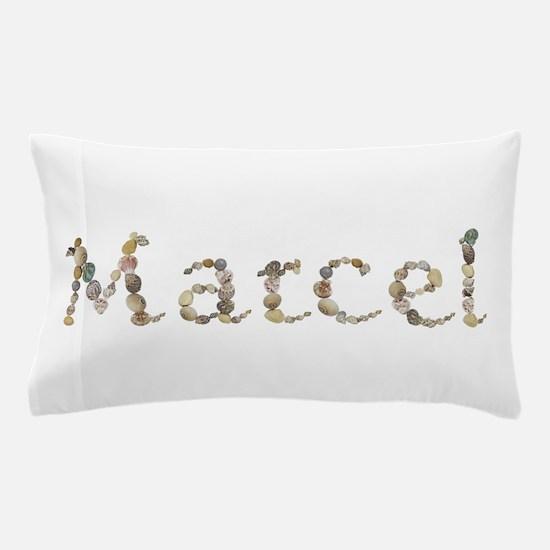Marcel Seashells Pillow Case