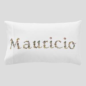 Mauricio Seashells Pillow Case