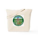 Take A Walk With Shirley Tote Bag
