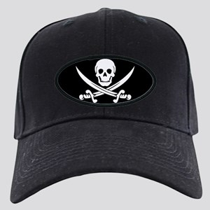 PIRATE! Black Cap