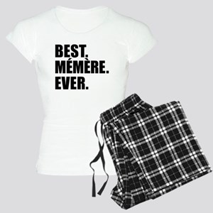 Best. Memere. Ever. Pajamas