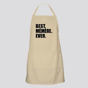 Best. Memere. Ever. Apron