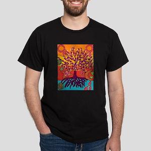 Tree Of Life Peace & Sorrow - Tree of Life T-Shirt