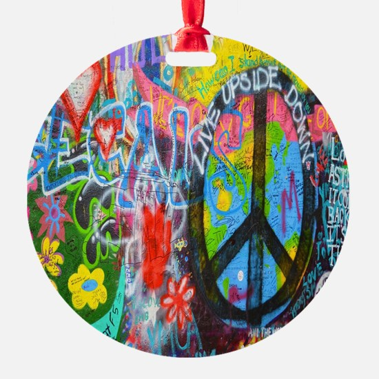 The Sixties Ornament